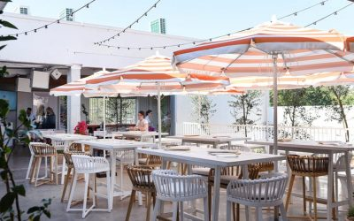 The Verdict | Tetto Is Everton Park's New Mediterranean-Inspired Rooftop Bar